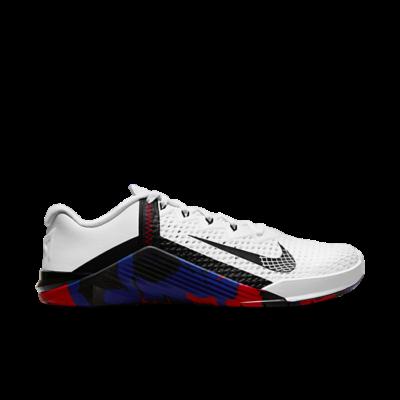 Nike Metcon 6 'Veterans Day' White DJ3019-106
