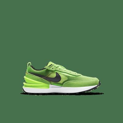 Nike Waffle One Green DC0480-300