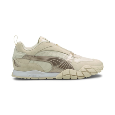 Puma Kyron Neutrals sneakers dames Wit 375126_01
