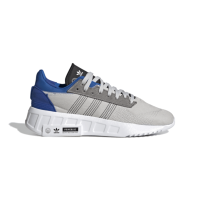 adidas Geodiver Primeblue Football Blue FZ4689