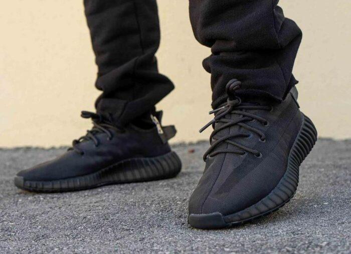 adidas boost v2 yeezy 350