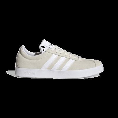adidas VL Court Cream White FY8813