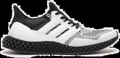 adidas Ultra 4D x SNS 'White'  FY7006