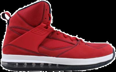 Jordan Air Jordan Flight 45 High Max Gym Red/Obsidian-White 524866-601