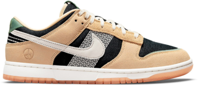 Nike Dunk Low Rooted in Peace DJ4671-294