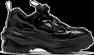 Reebok Maison Margiela Tabi Instapump Fury Oxford Black / True Grey 8 / Black H06541