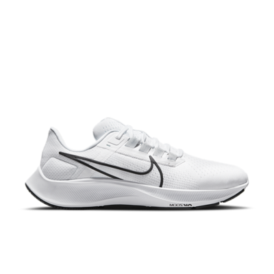 Nike Air Zoom Pegasus 38 'White Black' White CW7356-100
