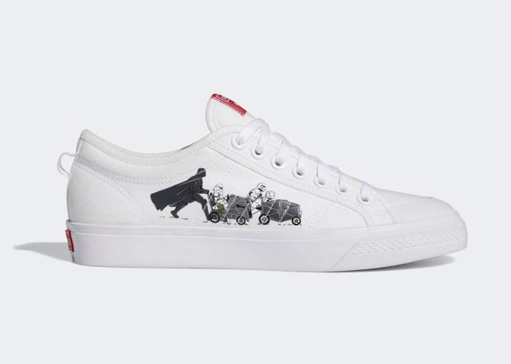 May the 4th be with you! Star Wars en adidas brengen weer een nieuwe schoen uit