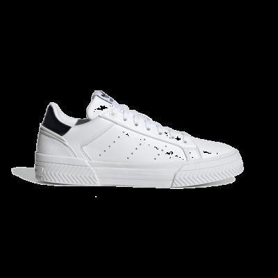 adidas Court Tourino Cloud White H05279
