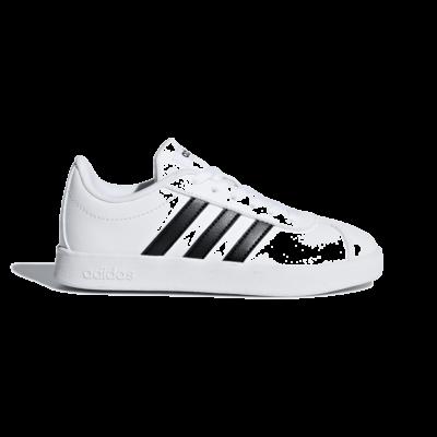 adidas VL Court 2.0 Cloud White DB1831