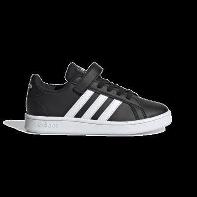 adidas Grand Court Core Black EF0108