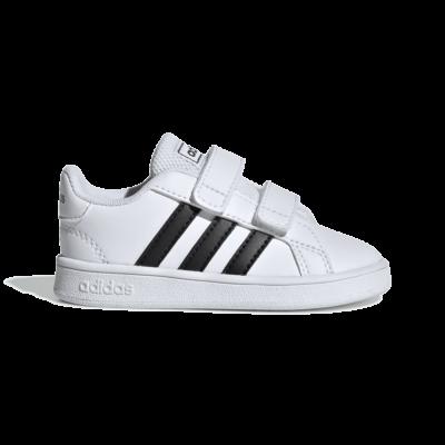 adidas Grand Court Cloud White EF0118