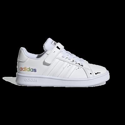 adidas Grand Court Cloud White H02288