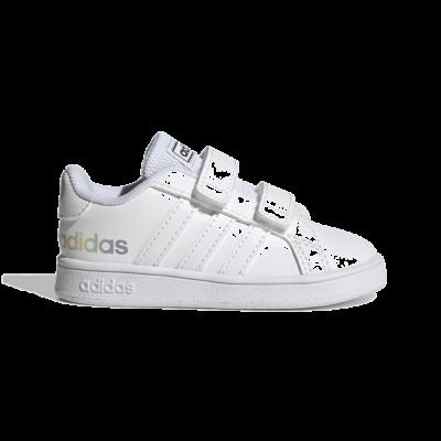 adidas Grand Court Cloud White H02290