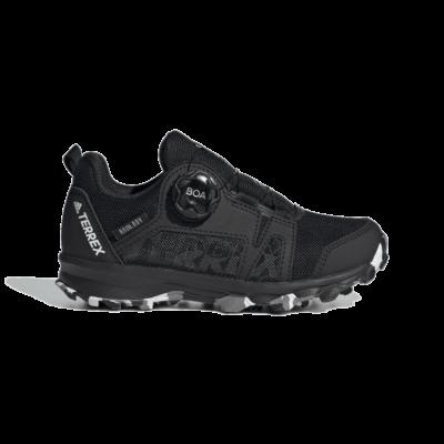 adidas Terrex Agravic Boa RAIN.RDY Hiking Core Black EH2685
