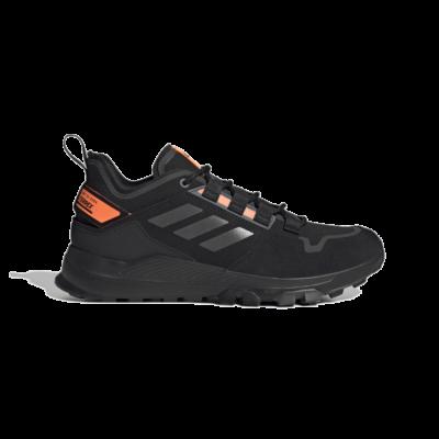 adidas Terrex Low Hiking Core Black EH3534
