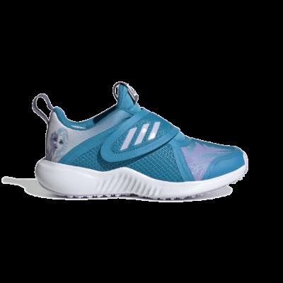 adidas FortaRun x Frozen Bold Aqua EF9743