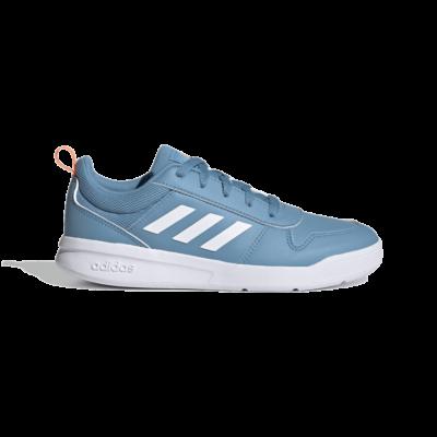 adidas Tensaur Hazy Blue S24040
