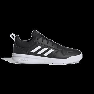 adidas Tensaur Core Black S24036