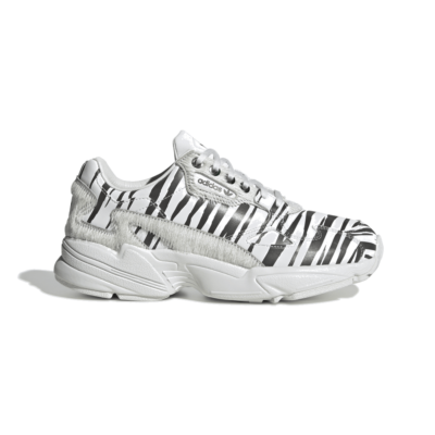 adidas Falcon Crystal White FV4049