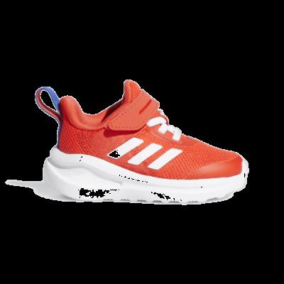 adidas FortaRun Hardloopschoenen 2020 Vivid Red FV2629