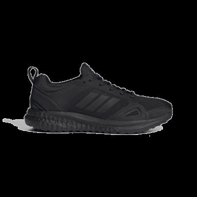 adidas SolarGlide Core Black FW6773