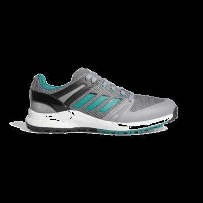adidas EQT Spikeless Wide Golfschoenen Grey Four FW6303