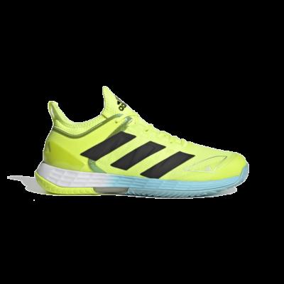 adidas Adizero Ubersonic 4 Tennis Solar Yellow FX1365