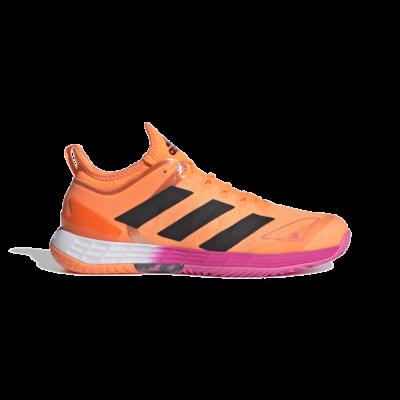 adidas Adizero Ubersonic 4 Tennis Screaming Orange FX1366