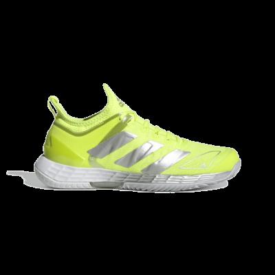 adidas Adizero Ubersonic 4 Tennis Solar Yellow FX1369