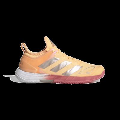 adidas Adizero Ubersonic 4 Tennis Acid Orange FX1370