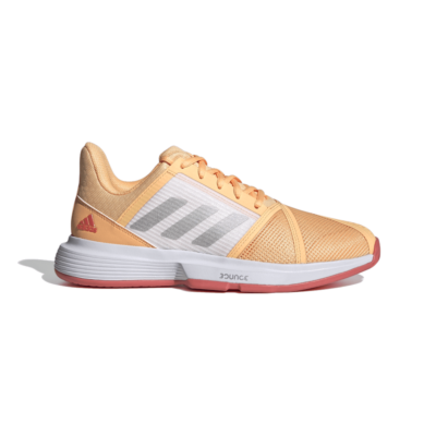 adidas CourtJam Bounce Acid Orange FX1523