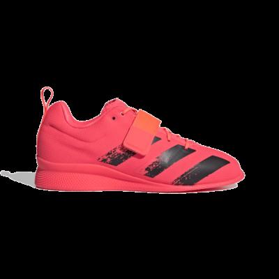 adidas Adipower Weightlifting II Signal Pink FX2025