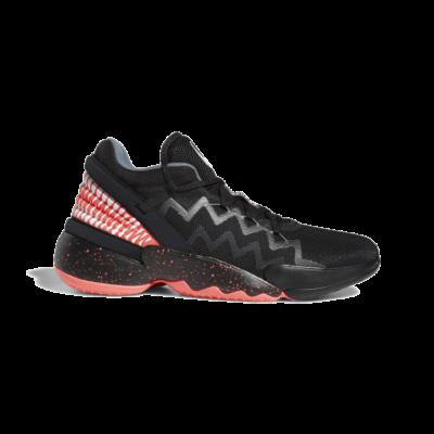 adidas Don Issue 2 Black FV8960