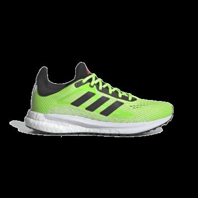 adidas SolarGlide 3 Signal Green FX0099