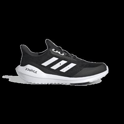 adidas EQ21 Run Core Black FX2248