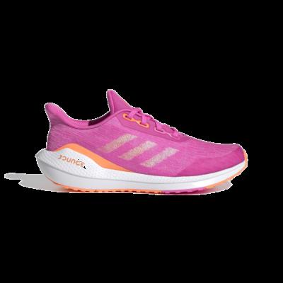adidas EQ21 Run Screaming Pink FX2249