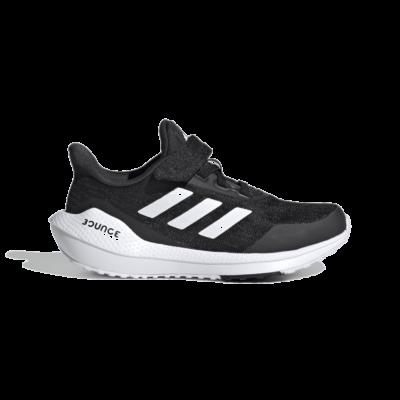 adidas EQ21 Run Core Black FX2254