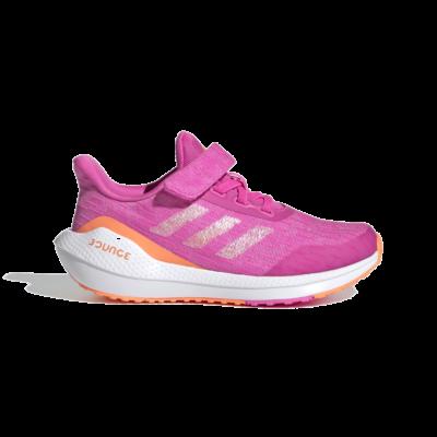 adidas EQ21 Run Screaming Pink FX2255