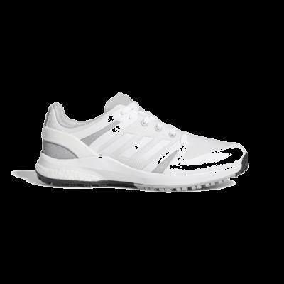 adidas EQT Spikeless Wide Golfschoenen Cloud White FX6631