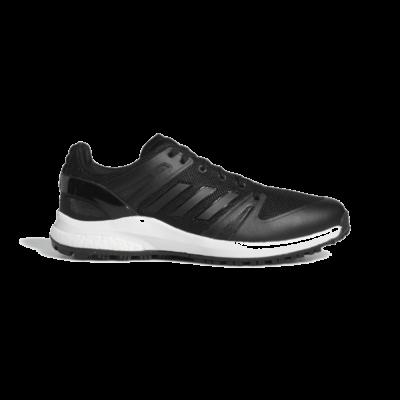 adidas EQT Spikeless Wide Golfschoenen Core Black FX6632
