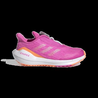 adidas EQ Run Boa Screaming Pink FX2261