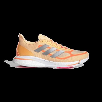 adidas Supernova+ Acid Orange FX6701