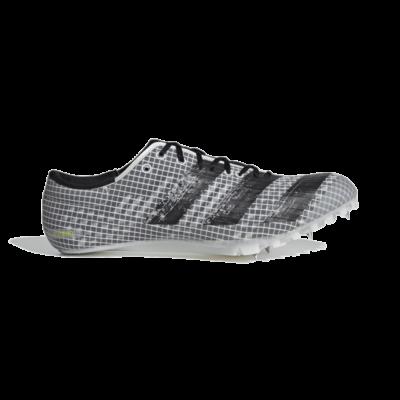 adidas Adizero Finesse Spikes Crystal White FY0335