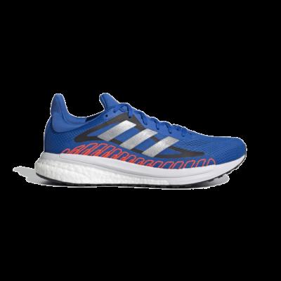 adidas SolarGlide ST Football Blue FY0361