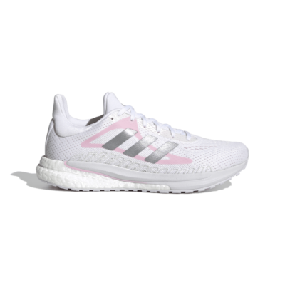 adidas SolarGlide Cloud White FY1116