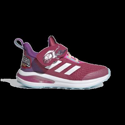 adidas FortaRun Super Hero Screaming Pink FY1653