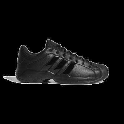 adidas Pro Model 2G Low Core Black FX7100