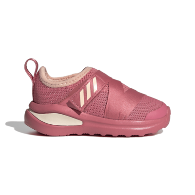 adidas FortaRun X Glow Pink FY1314