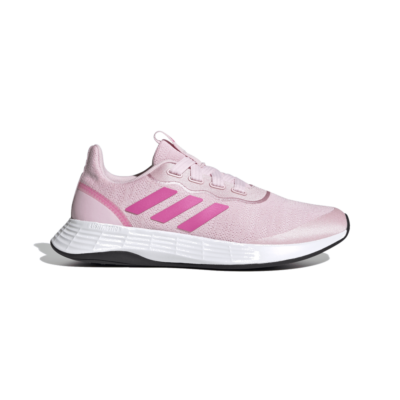 adidas QT Racer Sport Clear Pink FY5676